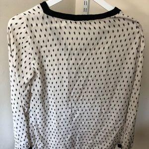 Zara Tops - Zara blouse